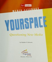 Cover of: Yourspace by Heather E. Schwartz