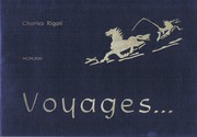Cover of: Voyages by Charles Rigoli