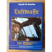 Cover of: La Luftwaffe en couleurs | Patrick de Gmeline