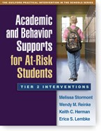 Cover of: Academic and behavior supports for at-risk students | Melissa Stormont