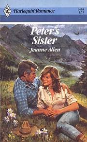 Peter's Sister