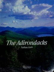 Cover of: Adirondacks by Nathan Farb