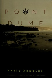 Cover of: Point Dume by Katie Arnoldi