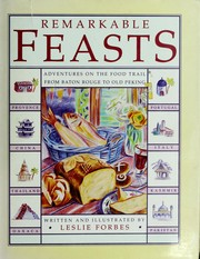 Remarkable feasts