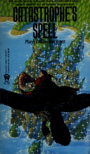 Cover of: Catastrophe's spell by Mayer Alan Brenner