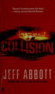 Cover of: Collision | Jeff Abbott