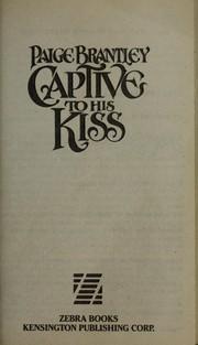 Captive to His Kiss
