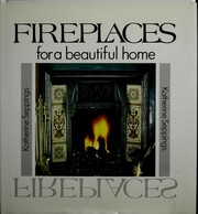 Cover of: Fireplaces for a beautiful home | Katherine Seppings