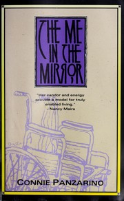 Cover of: The me in the mirror by Connie Panzarino