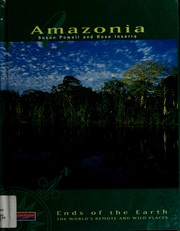 Cover of: Amazonia | Powell, Susan