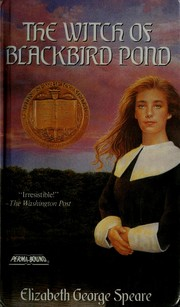 Cover of: The witch of Blackbird Pond by Elizabeth George Speare