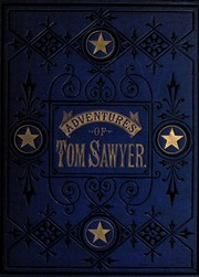 Cover of: Adventures of Tom Sawyer | Mark Twain