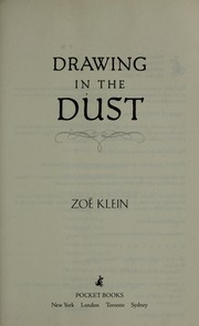 Cover of: Drawing in the dust | Zoe Klein