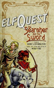 Cover of: ElfQuest Book 1 | Wendy Pini, Richard Pini