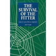 Cover of: The Survival of the Fitter by John Powell