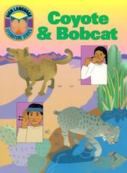 Cover of: Coyote & bobcat | Kathy Kifer