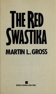 Cover of: Red Swastika by Martin Gross