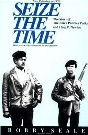 Cover of: Seize the Time | Bobby Seale