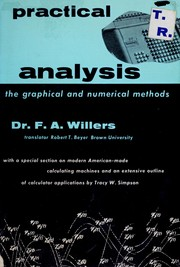 Practical analysis