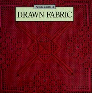 Cover of: Drawn fabric | Moyra McNeill