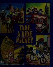 Cover of: Take a ride with Mickey by Seymour Reit