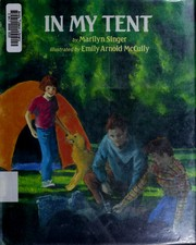 Cover of: In my tent | Marilyn Singer