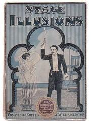 Stage illusions