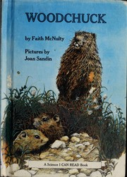 Cover of: Woodchuck by Faith McNulty