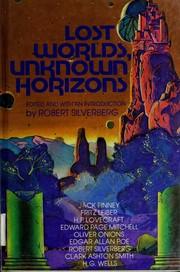 Lost worlds, unknown horizons