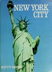 Cover of: New York by