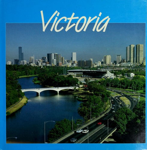 Victoria with love by