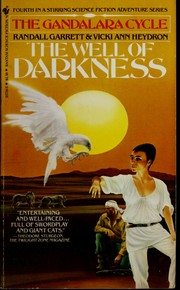 Cover of: The well of darkness | Randall Garrett, Vicki Anne Heydron
