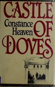 Cover of: Castle of doves | Constance Heaven