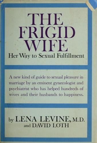 frigid wife marriage