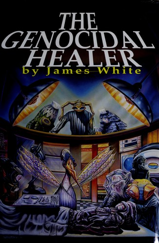 The genocidal healer by James White