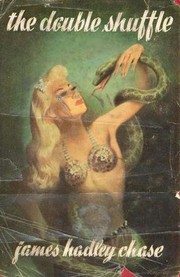 Cover of: The double shuffle | James Hadley Chase