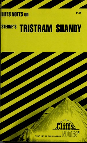Tristram Shandy notes by