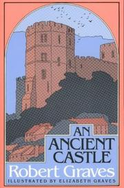 Cover of: Ancient Castle | Robert Graves