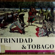 Cover of: Trinidad & Tobago | Hans W. Hannau