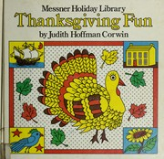 Thanksgiving fun (Messner Holiday Library)