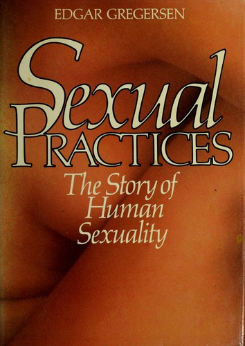 Sexual practices by Edgar Gregersen