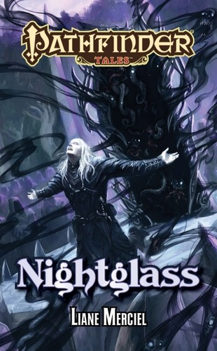 Nightglass by Liane Merciel