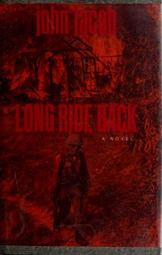 Cover of: Long ride back by Jacob, John