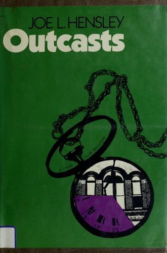 Outcasts by Joe L. Hensley