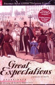 Cover of: Great Expectations by Charles Dickens