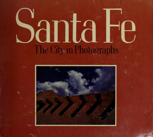 Santa Fe by William Clark