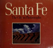 Cover of: Santa Fe | William Clark
