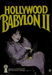 Hollywood Babylon 2 (Plume)