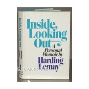 Cover of: Inside, Looking Out | Harding Lemay