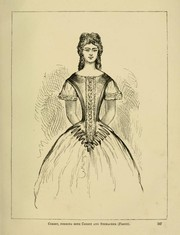 Cover of: The corset and the crinoline by William Barry Lord
